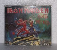 Iron Maiden: Run to the Hills - 4 Track Enhanced CD Single